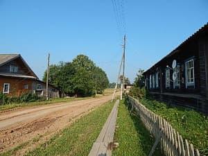село Красное