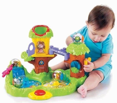интересные игрушки для детей