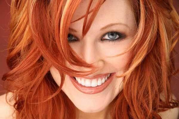 А вы знаете, как покрасить волосы хной? Что из этого может получиться?