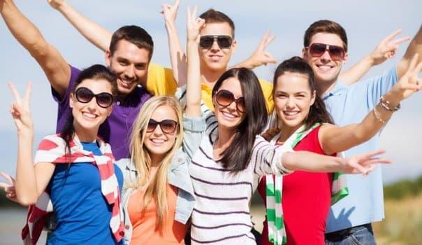 Самый веселый и зажигательный праздник— День молодежи