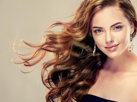 Маска для волос с желатином— потрясающий эффект
