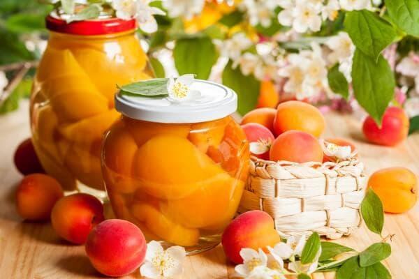 Абрикосовый рай— вкусные рецепты абрикосов на зиму