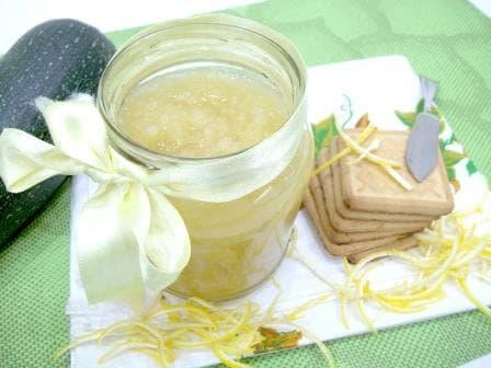 Вкусное варенье из кабачков с лимоном на зиму, рецепт с фотографиями