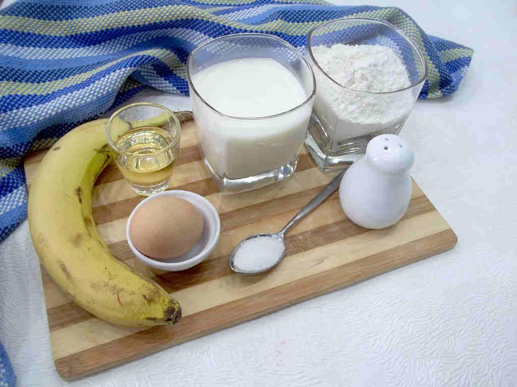 Блины ажурные на молоке с кипятком рецепт с фото пошагово