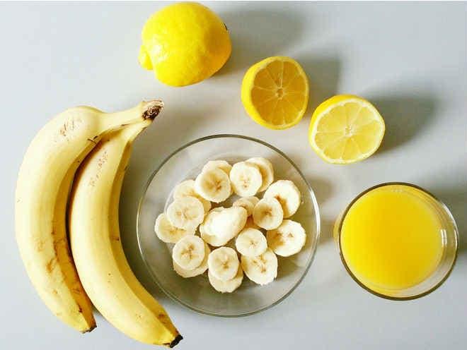Банановые маски для лица и шеи, освежающие, увлажняющие, от морщин