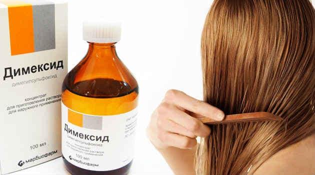 Полезные свойства Димексида для суставов, кожи, волос— инструкция по применению