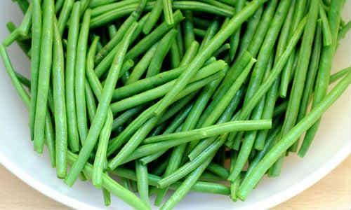 Стручковая фасоль — польза и вред для здоровья, состав, калорийность