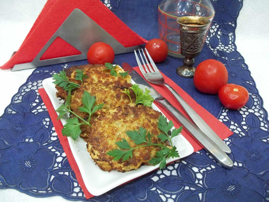Вкусные котлеты из минтая— пошаговый рецепт с фотографиями