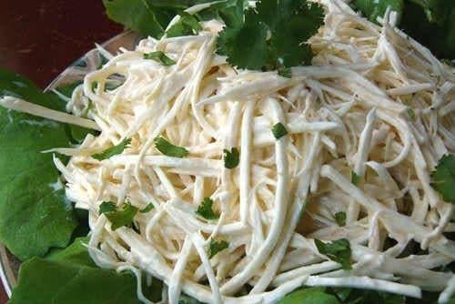 Корень сельдерея, рецепты приготовления — дешево, вкусно и худеем