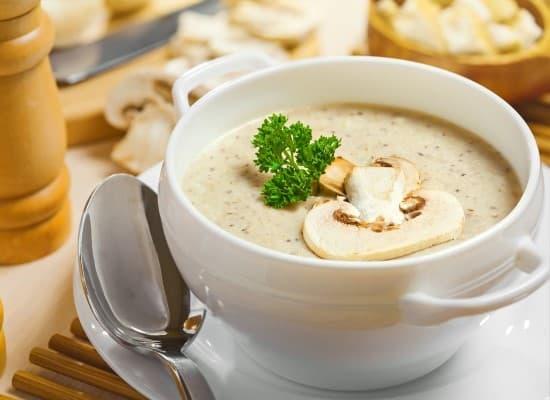 Соус грибной со сметаной: самые вкусные, легкие и быстрые рецепты