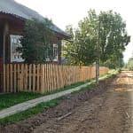 Советы желающим  переехать жить в деревню