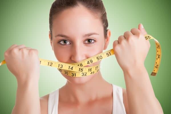 Отказ от вредной еды
