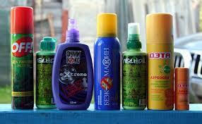Защита от комаров - используем все известные средства