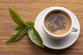 Лавровый чай