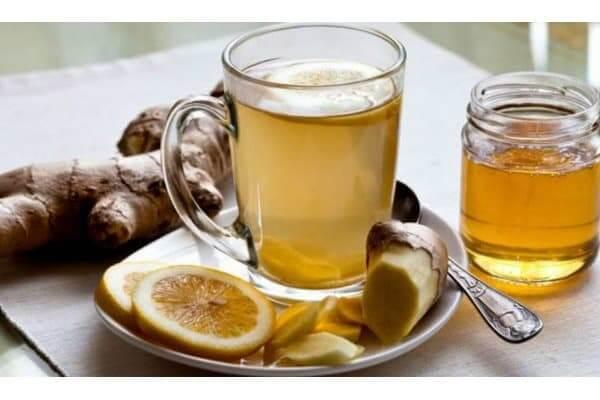 Напиток для здоровья