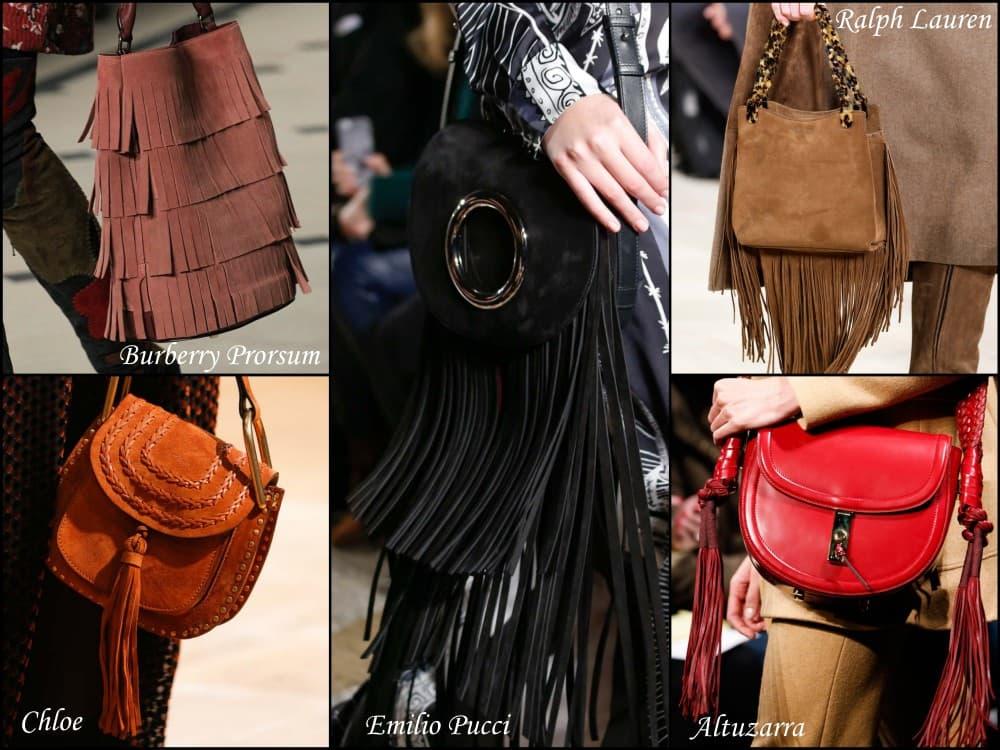 Красивые сумки