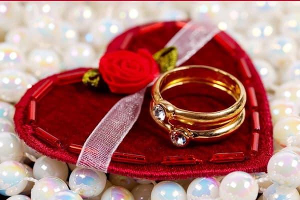 Предложение в день Влюбленных