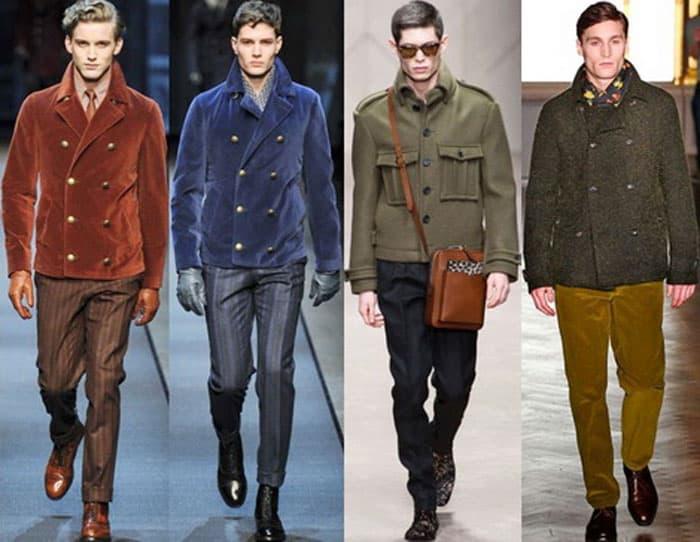 Мужски куртки