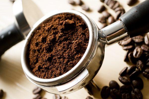 Как кофе борется за красоту