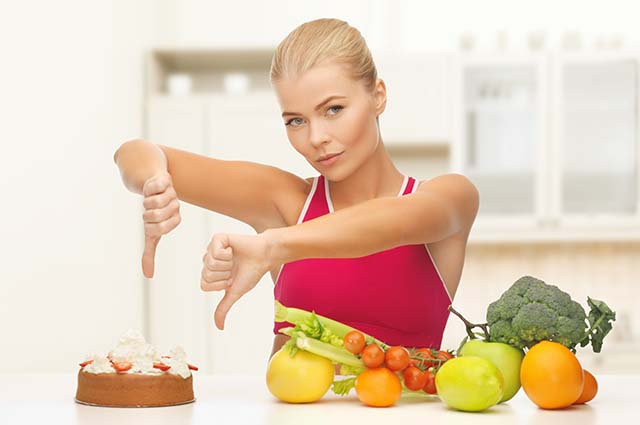Сахар при похудении: можно ли, чем заменить, рецепты