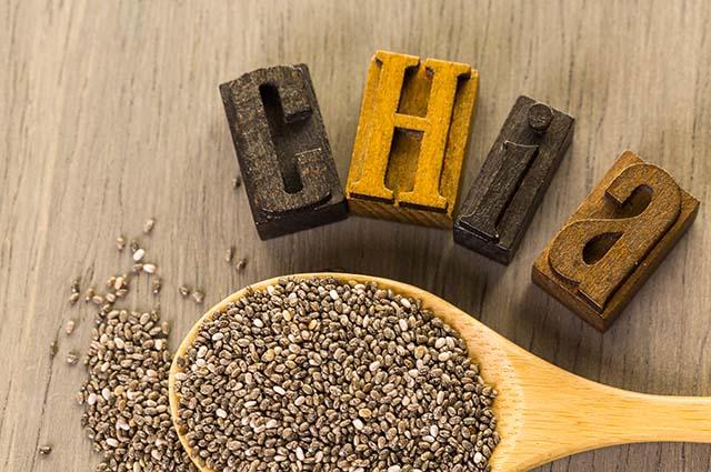 Семена чиа для похудения: как принимать, отзывы